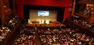 conferencia rio