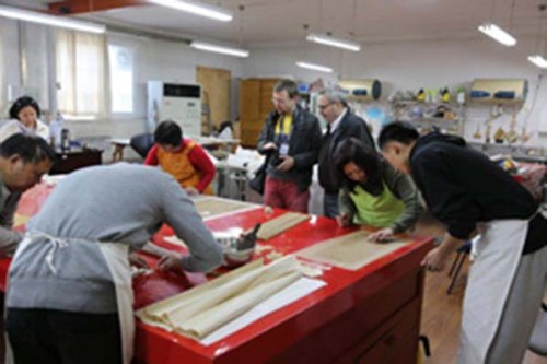 ICOM_International_Training_Centre_Museum_Studies 2