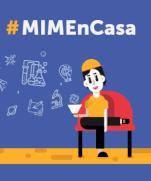 Difusión del Museo Interactivo Mirador, MIM.